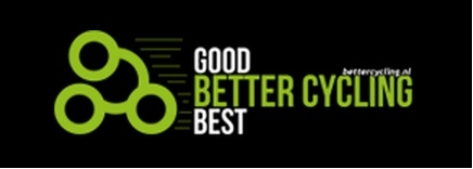 Better Cycling logo